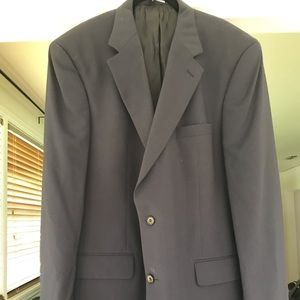 Brooks Brothers Navy Sport Coat